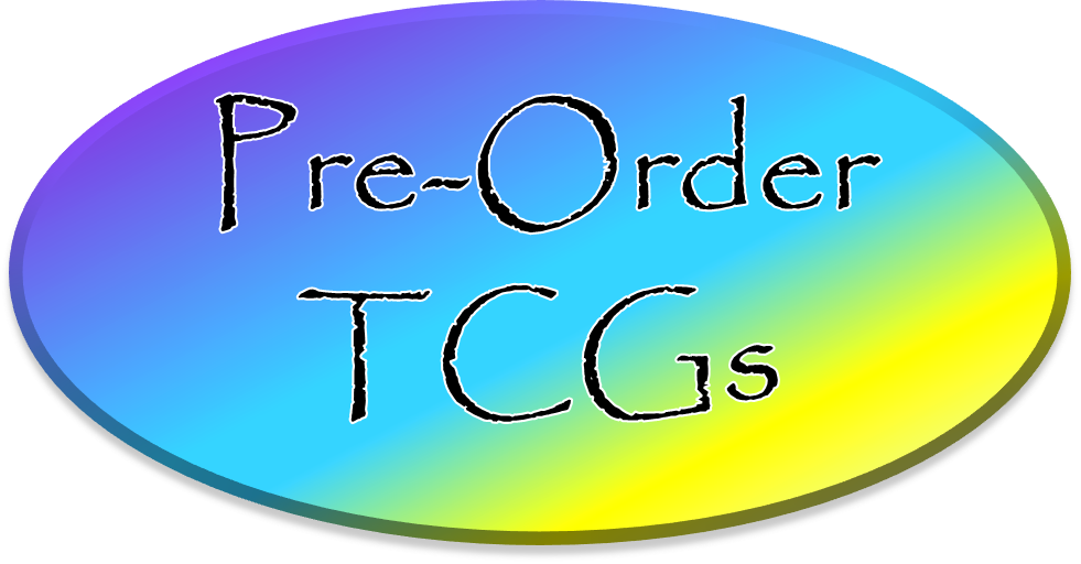 Collectible Card Game Pre-Orders